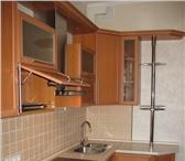 Foto в Мебель и интерьер Кухонная мебель Качественная, красивая и удобная кухня – в Новосибирске 10500
