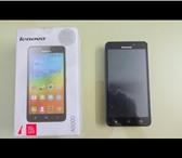 Изображение в Телефония и связь Мобильные телефоны Продам новый Lenovo A5000 в коробке, полный в Воронеже 7500