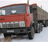Foto в Авторынок Другое Полуприцеп подготовлен для перевозки зерна. в Магнитогорске 250000