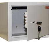 Фото в Мебель и интерьер Офисная мебель Внешний размер: 230х300х277Внутренний размер: в Магнитогорске 2840