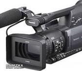 Фотография в Электроника и техника Видеокамеры продаю цифровую видеокамеру Panasonic AG-HMC в Липецке 90000