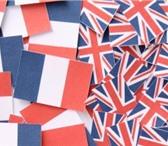 Фото в Образование Иностранные языки Занятия английским и французским по индивидуальной в Владикавказе 300