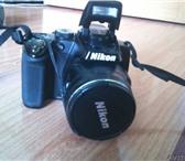Foto в Электроника и техника Фотокамеры и фото техника фотоаппарат в отличном состоянии,в комплекте в Владивостоке 11000