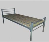 Фото в Мебель и интерьер Мебель для спальни (кровати металлические) «Металл-Кровати» в Самаре 850