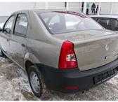 Фотография в Авторынок Аренда и прокат авто Сдам в аренду Рено Логан 2012Машина полностью в Нижнем Новгороде 286000