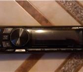 Foto в Электроника и техника Автомагнитолы магнитола полный фарш!состояние новой 5+!покупал в Екатеринбурге 9000