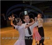 Фотография в Спорт Разное Ищу партнершу для занятия бальными танцами в Москве 1
