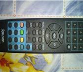 Фото в Электроника и техника Телевизоры продам телевизор не плоский,хорошо показывает,состояние в Тюмени 2000