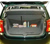 Foto в Авторынок Автобагажники, боксы, крепления Сетка-карман в багажник (вертикальная) Размер: в Москве 500