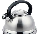 Изображение в Мебель и интерьер Посуда Полное наименование: BK-S409 Чайник металлический в Новошахтинскее 750