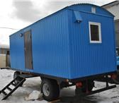 Фотография в Прочее,  разное Разное Вагон-дом передвижной ТОРОС 2.01 – это мобильное в Нижневартовске 640000