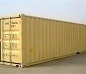 Фотография в Авторынок Другое Морской контейнер 40 футов предназначен для в Уфе 91000