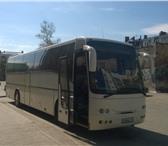 Фото в Авторынок Аренда и прокат авто Мы предлагаем:Аренду автобуса на 49 посадочных в Уфе 1500