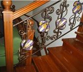 Foto в Строительство и ремонт Дизайн интерьера Изготавливаем художественные кованые изделия в Санкт-Петербурге 1000