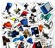 Затирочные машины, диски, комплекты лопа