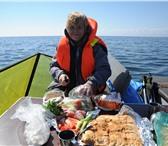 Foto в Отдых и путешествия Туры, путевки Предлагаем вам большое путешествие по о.Байкал в Улан-Удэ 18000
