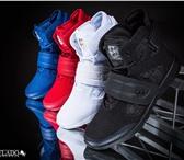 Фото в Одежда и обувь Мужская обувь Кроссовки Vlado Atlas 3 mono.Кроссовки и в Хабаровске 4500