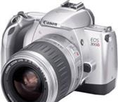 Фотография в Электроника и техника Фотокамеры и фото техника Продается Зеркальная пленочная фотокамера в Астрахани 5000