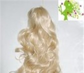 Фотография в Красота и здоровье Салоны красоты Компания Rtc-Hair предлагает шиньоны из синтетического в Нижнем Тагиле 790
