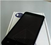 Foto в Электроника и техника Телефоны Продам стильный черный смартфон Fly IQ4416 в Екатеринбурге 3500