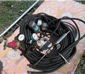 Изображение в Авторынок Прочее оборудование Продам комплект газосварочного оборудования в Краснодаре 5000