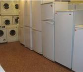 Изображение в Электроника и техника Холодильники Продажа   Б\У холодильников ,морозилок,стиралок в Красноярске 1200